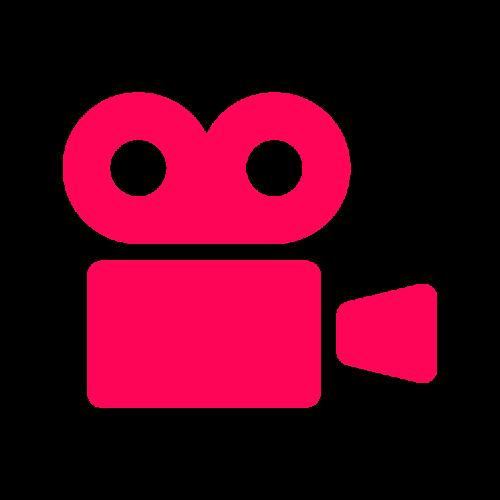ビデオアイコン