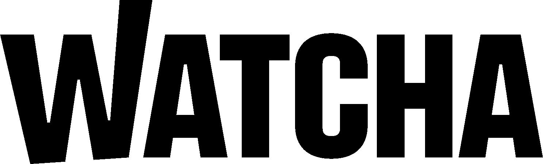 WATCHA サービスロゴ